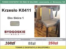 Bydgoskie Meble Krzesło K1702 Wyprzedaże Wypbfmk1702